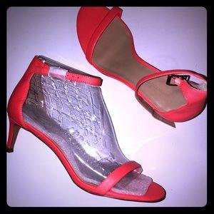 Banana republic never worn high heel sandal